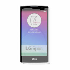 2 Pack Screen Protectors Cover Guard Film For LG Spirit (4G LTE H440N, 3G H420)