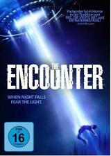 The Encounter (2016) Packender Sci - Fi Horror