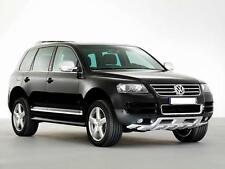 VW TOUAREG 2002-2006 KIN KONG BODY KIT TUNING !!!