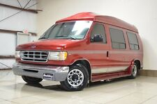 Ford: E-Series Van CONVERSION
