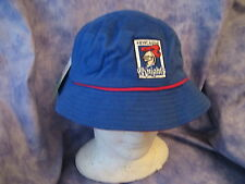 NEWCASTLE KNIGHTS NRL BUCKET CAP (s-m) - NEW!