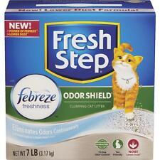 Fresh Step 7Lb Frsh Step Cat Litter