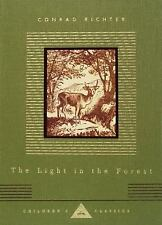 The Light in the Forest (Everyman's Library Children's Classics)-ExLibrary