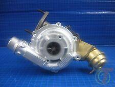 Turbolader RENAULT Kangoo Express 1.6 16V 78 kW 106 PS 786997