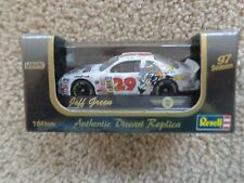 1997 REVELL  #29 JEFF GREEN TOM AND JERRY  CARTOON NETWORK DIE CAST REP1/64