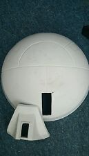 DR WHO FULLSIZE KELAD DOME AND COWL PROPS BN will ship worldwide last of stock