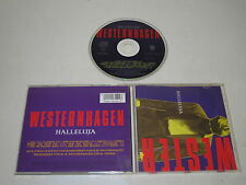 WESTERNHAGEN/HALLELUJA (WARNER BROS. 2292-46149-2) CD ALBUM