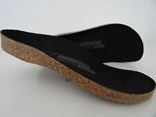 BIRKENSTOCK Cork-Footbed 38/L7M5 R New! 1201127