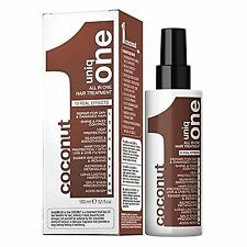 revlon uniq one coconut hair treatment 150ml