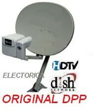 "24"" DISH NETWORK SATELLITE 1000 DPP PRO PLUS  HD 110-119-129 1000.2 SUPER 500 DP"