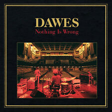 Nothing Is Wrong - Dawes (2011, CD NEUF)