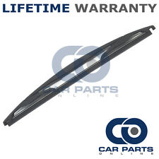 "TOYOTA YARIS MK1 FRENCH MODELS HATCH 2001-2005 12"" 300MM REAR WINDOW WIPER BLADE"