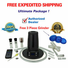 BRAND NEW 2016  ARIZER EXTREME Q  + Free Grinder + Free Baloons etc.