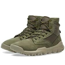 "Nike SFB 6"" NSW Boot in pelle delle forze speciali uk8 us9 eu42.5 NikeLab 862507-300"