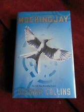Suzanne Collins - MOCKING JAY - 1st/1st