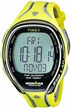 Timex Ironman Sport Digital Silicone Mens Watch T5K589