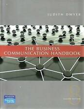 The Business Communication Handbook by Judith Dwyer 8th Edition (Paperback)