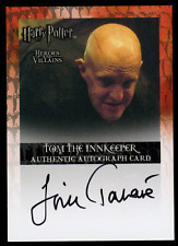 Harry Potter Heroes TIM TAVARE / TOM THE INNKEEPER AUTO