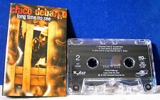Chico Debarge Long Time No See 14 track 1997 CASSETTE TAPE