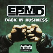 EPMD Back in business (1997) [CD]