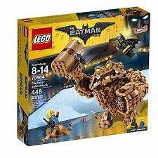 LEGO Batman Movie Clayface Splat Attack 70904 NEW! Free Shipping!