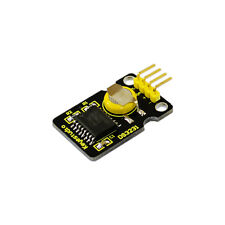 Keyestudio DS3231 Clock Module Precision RTC Real Time Clock for Arduino + Vedio