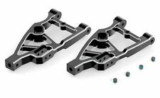 Redcat Racing Aluminum Lower Arms Part # 510132BK TR-MT10E FREE US SHIP