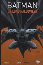 BATMAN  : UN LONG HALLOWEEN   -- DC DELUXE --