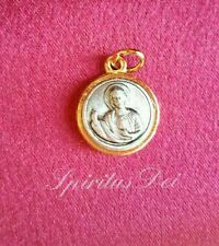 St. Jude Medal Patron Saint of Desperate Situations