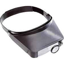 Casque loupe frontale universelle
