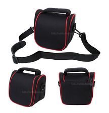 Camera Shoulder Carry Case Bag For Sony Alpha a5000 a5100 a6300
