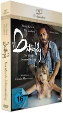 DVD * BUTTERFLY - DER BLONDE SCHMETTERLING # NEU OVP ""