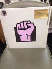 Frankie Goes To The Hollywood - Rage Hard LP ZTT 2016 RSD