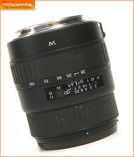 Sigma 28-105mm UC Zoom F4-5.6 AF Zoom Lens. Canon  Free UK Post