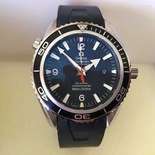 Omega Sea Master Planet Ocean James Bond 007 Casino Royale Watch  NEW IN BOX
