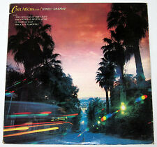 Philippines CHET ATKINS Street Dreams LP Record