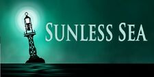 Sunless Sea PC Steam Download key RegionFree UKSELLER NO VPN