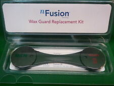 STARKEY nFUSION HEARING AID WAX GUARD REPLACEMENT KIT  QTY 6 WAX GUARDS