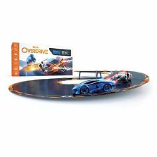 Anki Overdrive Starter Kit * Robot Race Cars * Over Drive App Supercars HOT 2017