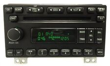 FORD Explorer Expedition Mustang Mountaineer Radio 6 Disc Changer 04 05 06