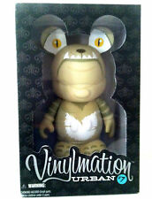 "DISNEY VINYLMATION 9"" URBAN 7 MONSTER THE CREATURE VILLAINS MICKEY MOUSE FIGURE"