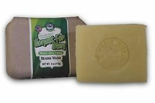 Honest For Men Mint Tea Tree Oil Beard Wash - 100% All Natural Ingredients