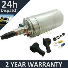 HIGH POWER 300 LPH EXTERNAL FUEL PUMP FOR RACE RALLY COMPETITION USE 0580254044