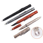 Multi-function Tactical Pen With Knife LED Light Self Defense Protection Kit Hot