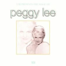Peggy Lee - EMI Presents the Magic of Peggy Lee - CD (1997)