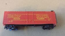 Roco Baby Ruth Candy box car