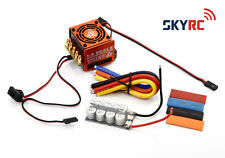 Skyrc Toro 8s 2-6S 150A Brushless Sensored ESC for 1/8 Scale RC Buggy Truggy