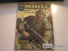 **a White Dwarf n°111 Golden Demon 2003 / United Colors of Slann