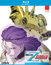 Mobile Suit Zeta Gundam Part 2 Collection (2016, Blu-ray NIEUW)3 DISC SET