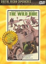 The Wild Ride - Jack Nicholson, Georgianna Carter - New DVD